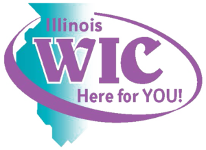 Women, Infants and Children Program Logo